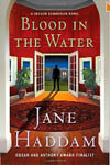 Jane Haddam Blood in the Water